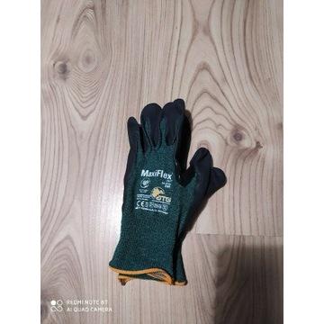 Rękawiczki MaxiFlex Cut antyprzeciecieciowe