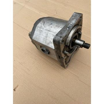 Pompa zębata hydrauliczna  PZ3 16/20-2-122