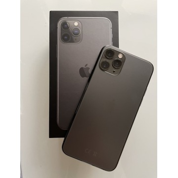 Iphone 11pro 64GB stan idealny