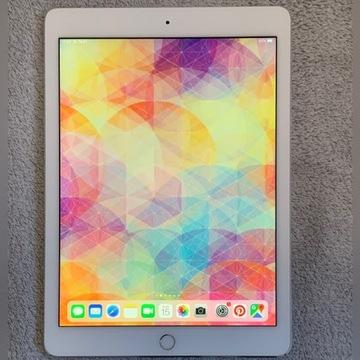 Apple iPad Air 2 128 GB, Wi-Fi SILVER 100% sprawny