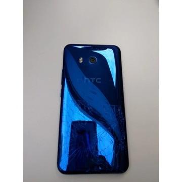 Telefon HTC u11 niebieski nr 1