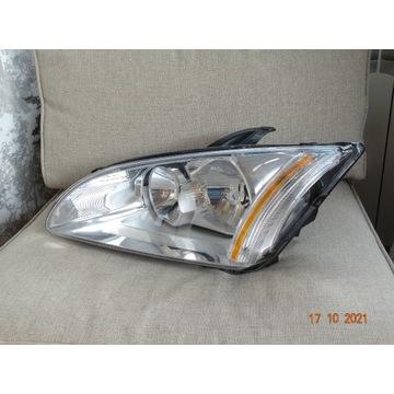 Lampa reflektor przód Ford Focus II mk2 2004-2007