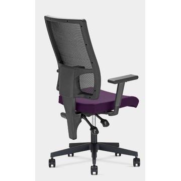 Fotel krzesło obrotowe Taktik mesh - siatka