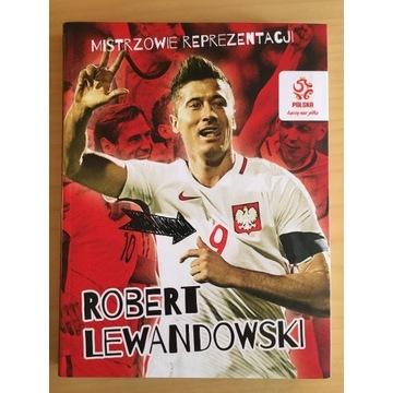 Mistrzowie: Lewandowski (piłka nożna, futbol)