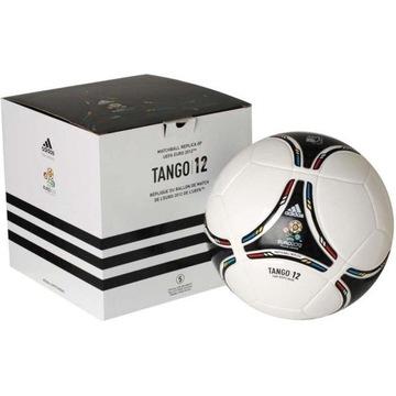 Piłka Adidas Tango 12 Nowa EURO 2012