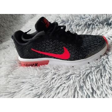 Nike sportowe buty adidasy 36 roz sequent 2