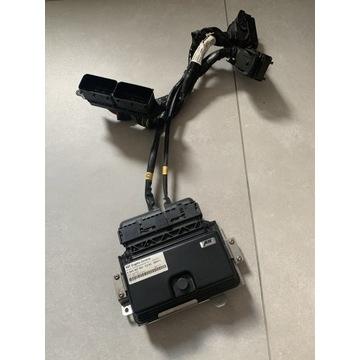 ABT power engine Polo GTI AW 2018-