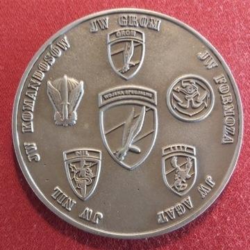 Coin Medal Dowództwo Operacji Wojsk Specjalnych
