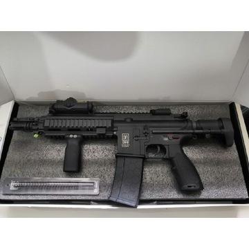 Replika HK416 Specna Arms SA-H01 - TUNING - Zestaw