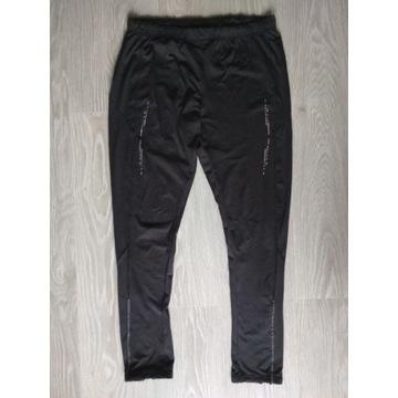 Spodnie biegowe Crivit, rozmiar L