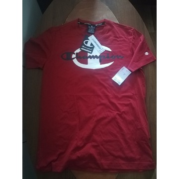 Nowa koszulka chempiona s