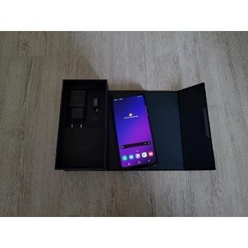 Samsung Galaxy S9 | 64GB | Czarny | Smartfon