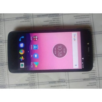 Smartfon Lenovo Motorola Moto C Plus XT1723