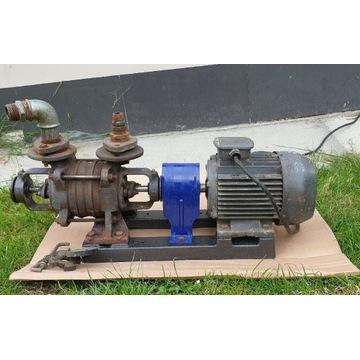Pompa hydroforowa Grudziądz 1.5kW