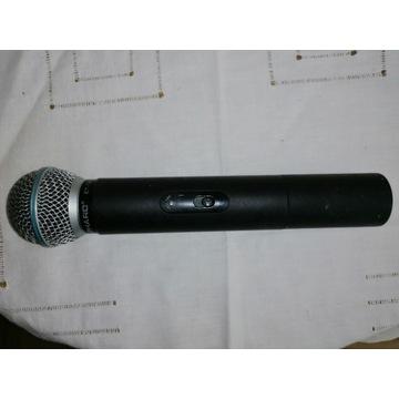 Mikrofon ALPHARD