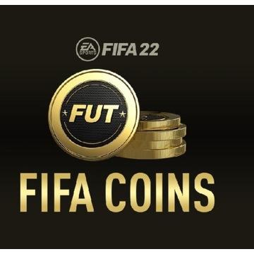 FIFA 22 coins PS4/5 100k