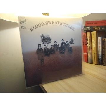Blood Sweat & Tera winyl płyta LP
