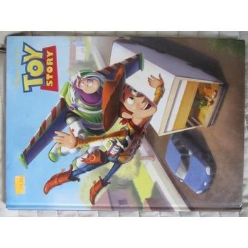 Książka Toy Story