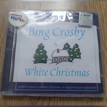 Bing Crosby - White Christmas - Wigilia 2000 lat