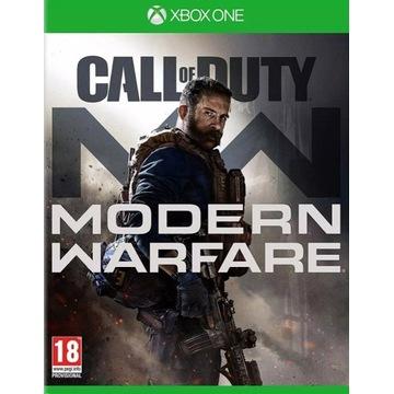 Call of Duty: Modern Warfare Xbox One + 2 Remaster