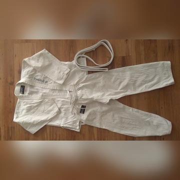Karatoga strój do karate 140cm