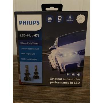 Philips ulition pro9000 h7
