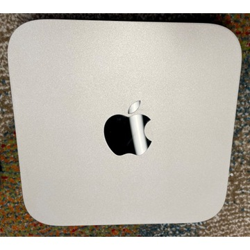 Mac mini I7 2,3Ghz 16gB 1 T fusion drive BCM