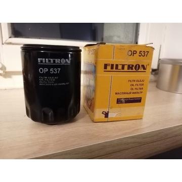 Filtr Oleju Filtron OP 537
