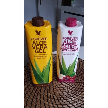Aloes do picia Forever Living Products