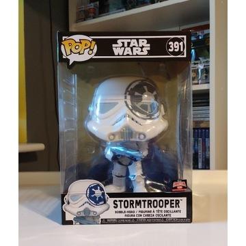 Star Wars FUNKO POP Stormtrooper 391 Exclusive