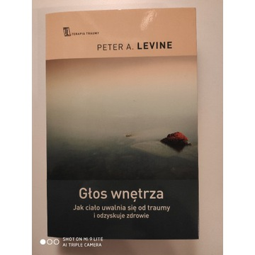 Głos wnętrza Peter A. Levine