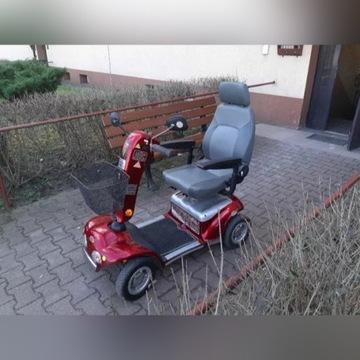 motorek dla inwalidy