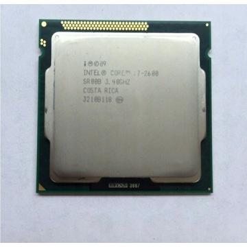 I7 2600 + Asus P8P67 PRO + 12GB DDR3