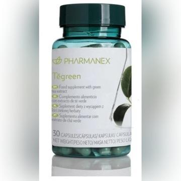 Tegreen Pharmanex Zielona herbata w kapsułkach