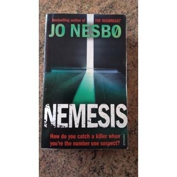 Nemesis- Jo Nesbo