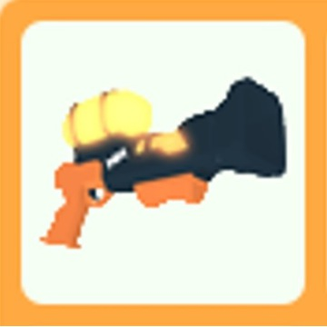 Roblox Adopt Me Candy Cannon