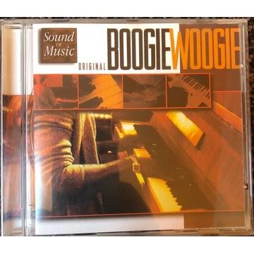 Boogie Woogie - klasyka gatunku