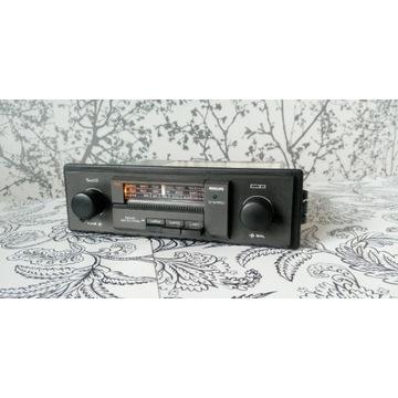 Radio Philips do klasyka Mercedes BMW VW audi