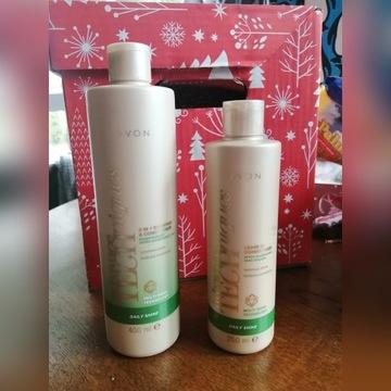 Avon szampon 2w1 Advance Technigues