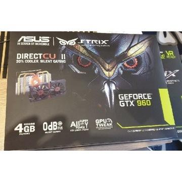 Asus strix 4gb gtx 960