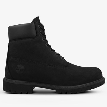 nowe TIMBERLAND PREMIUM 6 INCH buty czarne r. 46