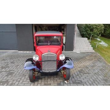 BMW AM4 1932