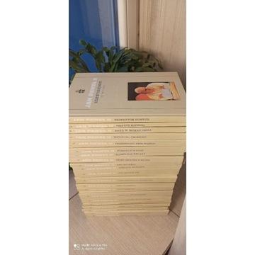 Kolekcja Dzieł Jana Pawła II. 23 tomy