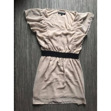 Zestaw sukienek - Zara, Topshop, NewYorker, rozm.M
