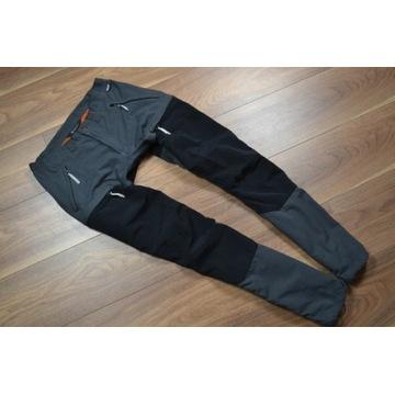 Spodnie trekkingowe męskie HAGLOFS CLIMATIC, rozmi