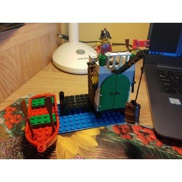 Klocki LEGO System Pirates 6244 Armada Sentry