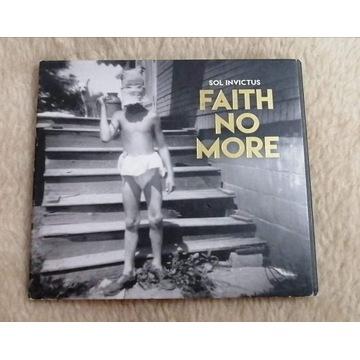 Faith No More- Sol Invictus