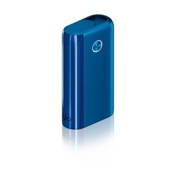 glo hyper+ Energetic Blue +Gratisy!