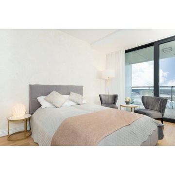 Łóżko Guy Laroche Home