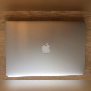MacBook Pro 15.4 i7 2.8GHz 16GB 256 GB SSD